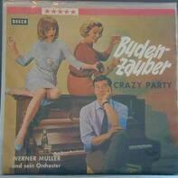 Werner Müller und sein Orchester - Budenzauber