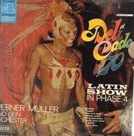 Werner Müller Und Sein Orchester - Delicado '70