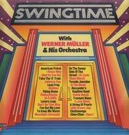Werner Müller und sein Orchester - Swingtime