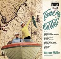 Werner Müller Und Sein Orchester - Tanz Um Die Welt