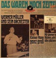 Werner Müller und sein Orchester - Das Waren Noch Zeiten