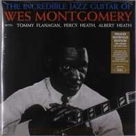 Wes Montgomery - Incredible Jazz Guitar..