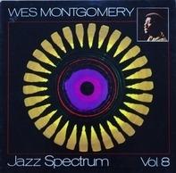 Wes Montgomery - Jazz Spectrum Vol. 8