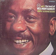Wes Montgomery - The Best Of Wes Montgomery Volume II
