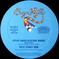 West Street Mob - Break dance-Electric Boogie