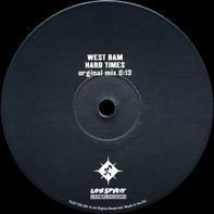 Westbam - Hard Times