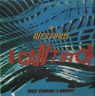 WestBam - I Can't Stop