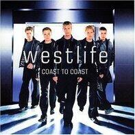 Westlife - Coast to Coast/Upgraded