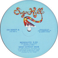 West Street Mob - Mosquito