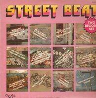 West Street Mob, GrandmasterFlash & Melle Mel,.. - Street Beat