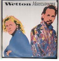 Wetton / Manzanera - Wetton / Manzanera