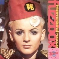 Fuzzbox - International Rescue