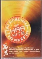 Wham! / Bonnie Tyler a.o. - Die Ultimativen Chart Hits Aus Den 80'ern