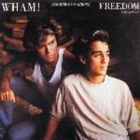 Wham! - Freedom (Long Version)