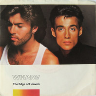 Wham! - The Edge Of Heaven / Blue (Live In China)