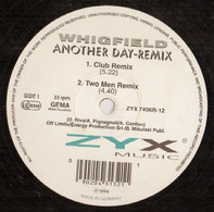 Whigfield - Another Day - Remix