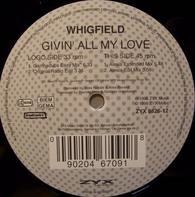 Whigfield - Givin' All My Love