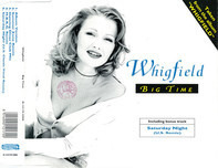Whigfield - Big Time
