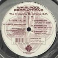 Whirlpool Productions - The Immunity Syndrome E.P.