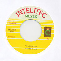 White Mice - Tallawah / Version