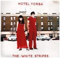 White Stripes - Hotel Yorba / Rated X