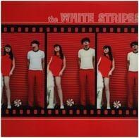 White Stripes - White Stripes