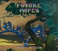 White Willow - Future Hopes (lp)