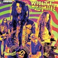 White Zombie - La Sexorcisto: Devil Music, Vol.1