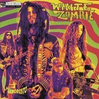 White Zombie - LA Sexorcisto: Devil..