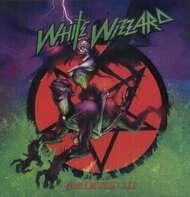 White Wizzard - DEVILS CUT