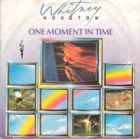 Whitney Houston - One Moment in Time