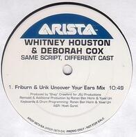 Whitney Houston & Deborah Cox - Same Script, Different Cast