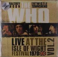 Who - Live At The Isle.. -Rsd-