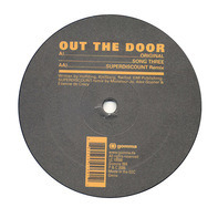 WhoMadeWho - Out The Door