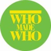 Who Made Who - SPACE FOR RENT REMIXES