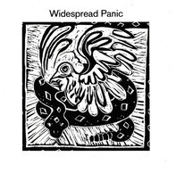 Widespread Panic - Widespread Panic