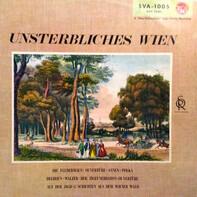 Wiener Philharmoniker , Herbert von Karajan - Unsterbliches Wien