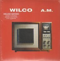 Wilco - A.M.(special Edition)