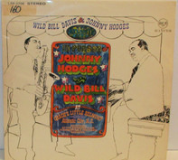 Wild Bill Davis & Johnny Hodges - In Atlantic City
