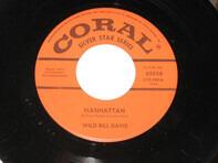 Wild Bill Davis - Manhattan / April In Paris