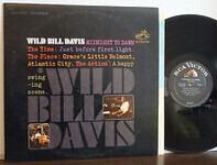 Wild Bill Davis - Midnight to Dawn