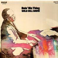 Wild Bill Davis - Doin' His Thing