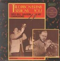 Wild Bill Davison And His Commodores - The Davison-Brunis Sessions Vol. 2