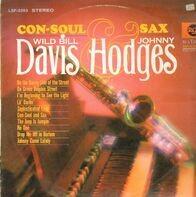 Wild Bill Davis & Johnny Hodges - Con-Soul And Sax