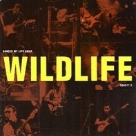 Wildlife - Danced My Life Away