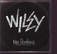 Wiley - No Qualms / Baby Girl