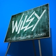 Wiley - Snakes & Ladders (LP+MP3)