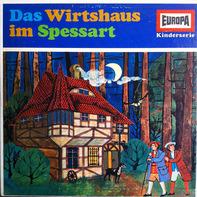 Wilhelm Hauff - Das Wirtshaus Im Spessart