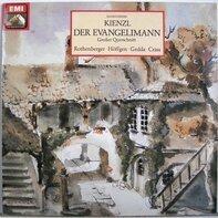 Wilhelm Kienzl - Der Evangelimann