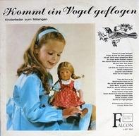Wilhelmsburger Kinderchor, Walter Rust - Kommt Ein Vogel Geflogen